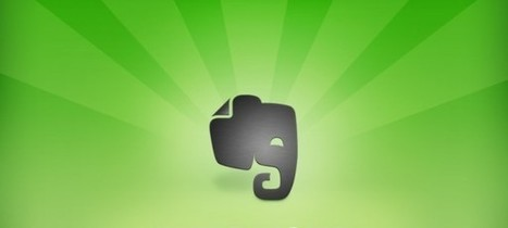 Evernote : Une authentification double facteur prochainement | Geeks | Scoop.it