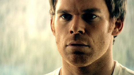 Getting To Know Dexter: Keeping A Character Killer When Everything Changes   Transmedia: Storytelling for the Digital Age   Scoop.it