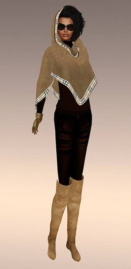 Cristel ! New outfit of jador ! | MIMI'S CHOICE IN SECOND LIFE | Scoop.it