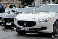 Learning English - Words in the News - Italian car sales crash   English Word Power   Scoop.it