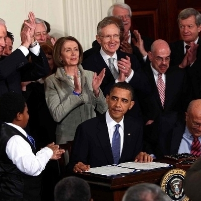 Republicans and Unions: Unlikely Allies Against ObamaCare - PolicyMic | Labor and Employee Relations | Scoop.it