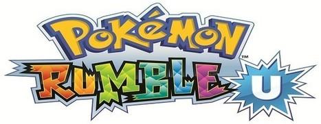 Pokémon Rumble U : les figurines débarquent au Royaume-Uni < News < Puissance Nintendo | la NFC, ça vous gagne | Scoop.it