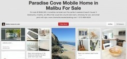 Pinterest board sparks 2 showing requests in minutes | Inman News | Pinterest | Scoop.it