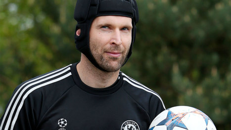 Despite training, Cech ruled out of Champions League semifinal - FOXSports.com | The All Blacks | Scoop.it