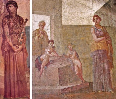 Medea abans de matar els seus fills | Cultura audiovisual Batxillerat | Scoop.it