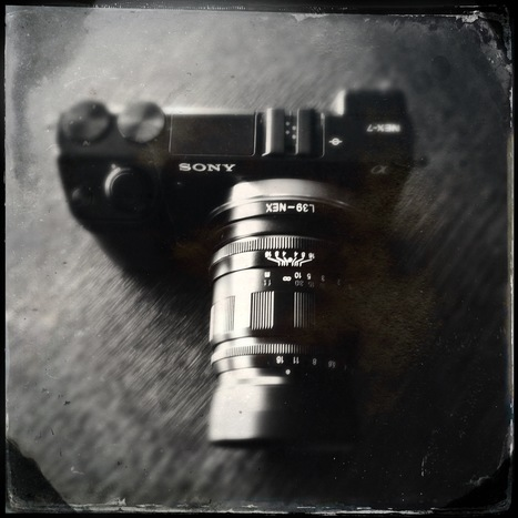 Voigtlander 75mm on Sony Nex 7 | Photocine News | Sony NEX Photography | Scoop.it