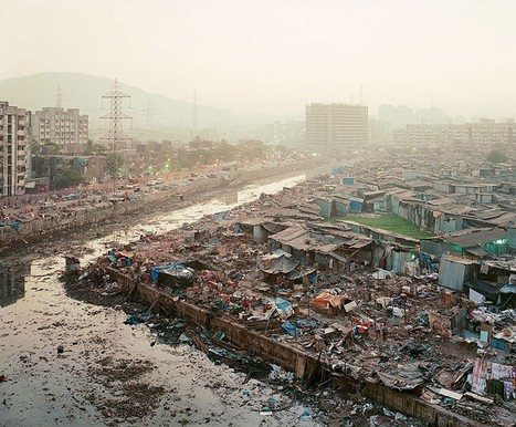 The Most Epic Shantytowns You'll Ever See | Mrs. Watson's Class | Scoop.it