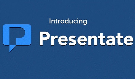Introducing Presentate - a new HTML5-based presentation tool | eLearning tools | Scoop.it