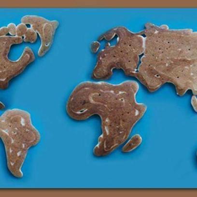 Deliciously Epic Pancake Art to Celebrate National Pancake Day | drawing art | Scoop.it