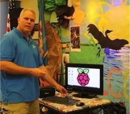 Jefferson School's Summer Discovery Camp offers Raspberry Pi - Cape Gazette | Raspberry Pi | Scoop.it