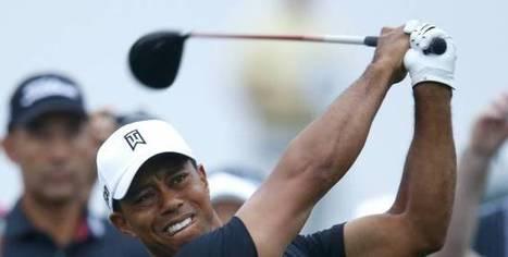« Woods est un bon gars »   Nouvelles du golf   Scoop.it