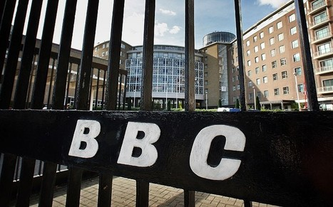 BBC accused of 'self-indulgence' over Television Centre farewell | The Indigenous Uprising of the British Isles | Scoop.it