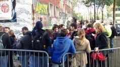Street art : vous avez jusqu'au 10 novembre pour sauver la Tour ... - France 3 | Quand l'art investit la rue | Scoop.it