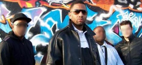Jérémie Louis-Sidney abattu à Strasbourg avait enregistré un rap sur le 11 septembre ! | Radio Planète-Eléa | Scoop.it