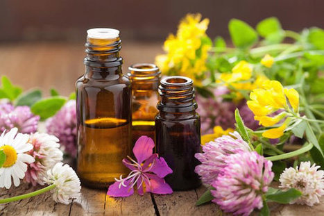 Best Essential Oils for Sleep Deprivation or Insomnia   Home Remedies   Scoop.it