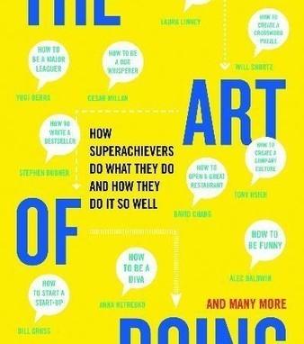 5 Traits Of Extraordinarily Brilliant People | Very Interesting... | Scoop.it