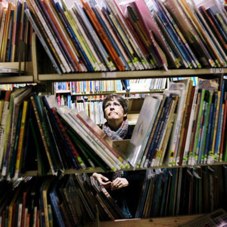 Libraries: Do we need them? | Teacher Librarians Rule | Scoop.it