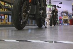 Brammo Moving in to Wal-Mart Building | KDRV | Brammo Electric Motorcycles | Scoop.it