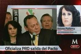 Sin privatización de Pemex, volveríamos al Pacto: Padierna | Liderazgo político | Scoop.it