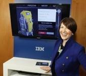 IBM's Watson Explores the Great E-Commerce Unknown with The North Face - Ad Age Mobile | leapmind | Scoop.it