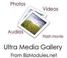 Ultra Media Gallery 8.1 Module for DotNetNuke : DotNetNuke Module | DotNetNuke scoops! | Scoop.it