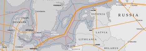 Gazprom, bras armé de la politique étrangère du Kremlin | Intelligence économique et territoriale | Scoop.it
