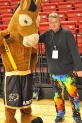 Wild Bill's Sports Roundup! - The Roanoke Star | Pie 3.14 History | Scoop.it