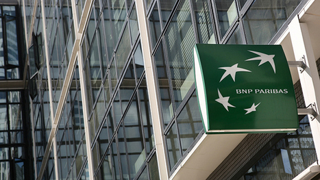BNP Paribas sets up sanction-savvy schemes to get around dollar ... | BDD Banque | Scoop.it