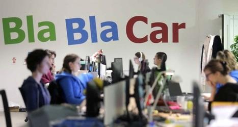 AXA travaille avec BlaBlaCar pour préparer son «P & L» de demain, Ecommerce - Les Echos Business | Marketing - Communication & Actualités | Scoop.it