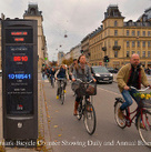 Copenhagen's Bike Revolution and Urban Mobility   Local Economy in Action   Scoop.it