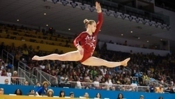 Halifax's Ellie Black named to Canada's Olympic gymnastics team | Nova Scotia is Awesome! | Scoop.it