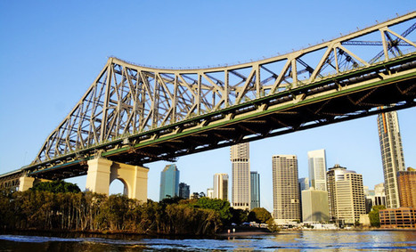 Brisbane's growth will fundamentally change its residential market | Real-Estate and Home Staging | Scoop.it