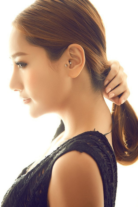 Pretty Hair Styling Tips | Beauty and Hairstyles | Scoop.it