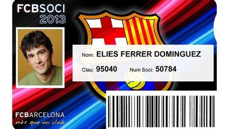 FC Barcelona 2013 membership to cost 177 euros | Inflation | Scoop.it