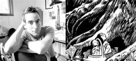 Prix de la BD Virgin Megastore pour Craig Thompson : actualités - Livres Hebdo   BiblioLivre   Scoop.it