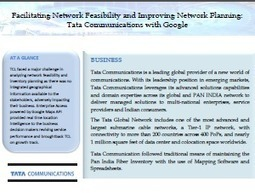 Network feasibility analysis tool | Lepton Software Export & Research (P) Ltd | Scoop.it