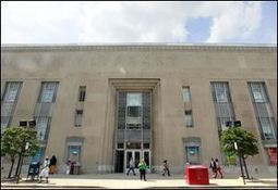 Library gives $2.74 value per tax dollar | Librarysoul | Scoop.it