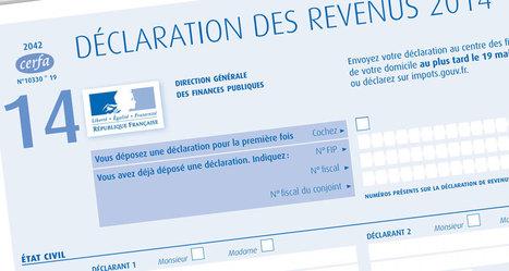 Déclarer ses impôts sans internet pourrait coûter 15 euros de pénalité | Seniors | Scoop.it
