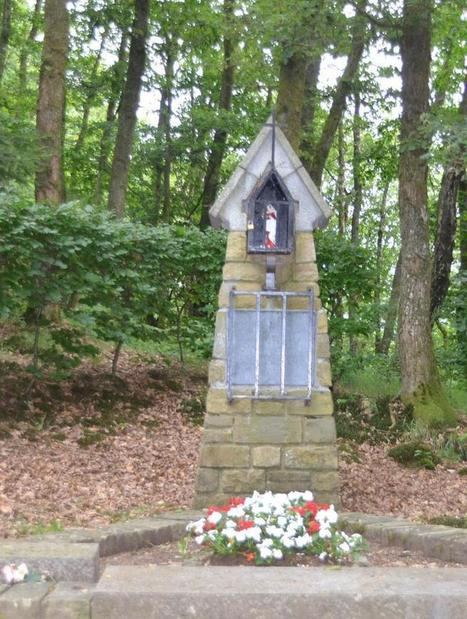 8 juillet 1944 : Édouard Degrelle était exécuté à Bouillon - lavenir.net | REX | Scoop.it