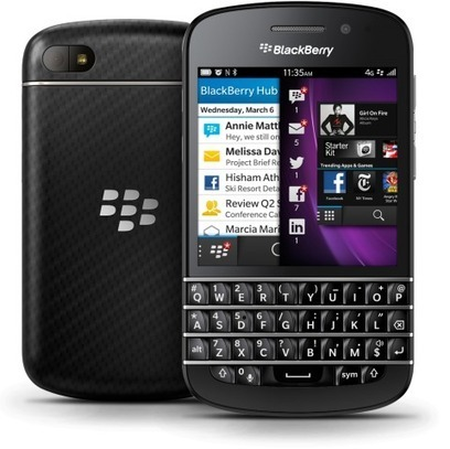 How To Maintain Your Blackberry Mobile Device | A Geek's Tech Journal | Blogging, Tech & Social Media | Scoop.it