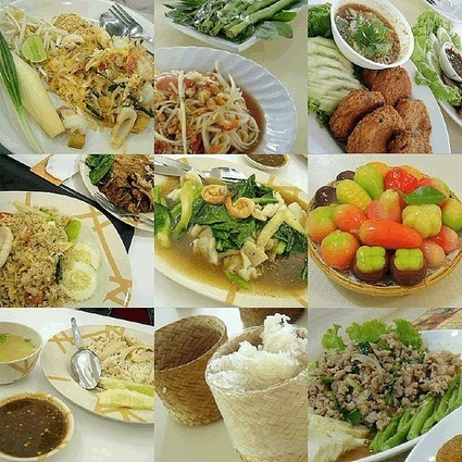 How to Choose Foods For Your Special Event? | Christmas Party Food | Scoop.it