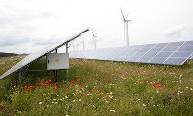 La planta de energía solar más grande de África será construida en Ghana | Ecoosfera | Energías Renovables o alternativas | Scoop.it