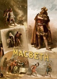 The Macbeth Curse - Historic Mysteries | Theatre News & Resources | Scoop.it