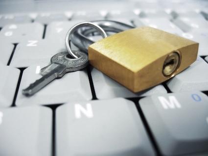 Sécurité des données entreprises : les salariés traitent (encore) la question par dessus la jambe   La veille en ligne d'Open-DSI   Scoop.it