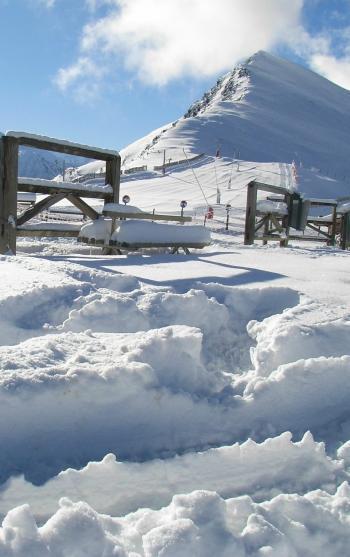 Stations de ski, des conditions parfaites pour démarrer la saison | Pyrénéisme | Scoop.it