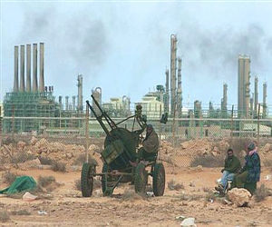 Bomb attack targets #Iraq's largest fuel pipeline again | From Tahrir Square | Scoop.it