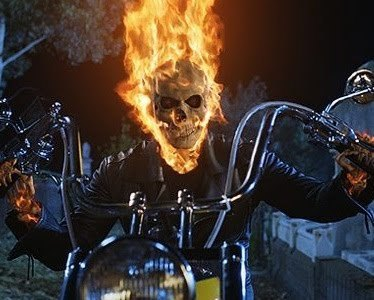 New Clip From Ghost Rider Spirit of Vengeance Debuts | Comic Books | Scoop.it