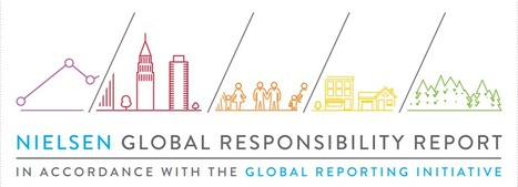 Nielsen Global Responsibility Report – Measuring What Matters | Sustainable Procurement News | Scoop.it