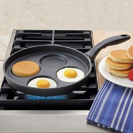 4-in-1 pan - Well Done Stuff ! | Diseños y Soluciones | Scoop.it