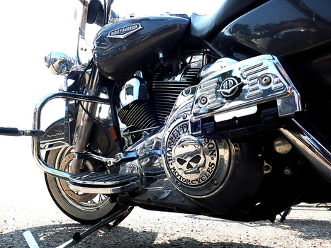 Preventing Motorcycle Accident Injuries Through Rider Education | Personal Injury Attorney News | Scoop.it